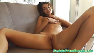Horny boyfriend records the best blowjob ever