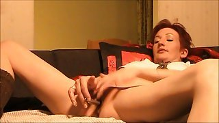 Peehole penetration and pussy licking