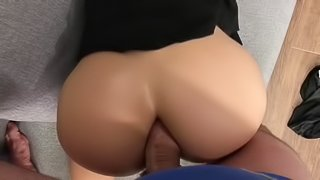 FIRST DEEP ANAL WITH hot Babe-hd