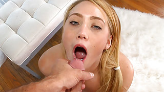 AJ Applegate in Full Of Assets - BigGulpGirls