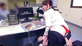 HoliVR _ Japanese Office Power Harassment