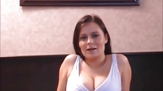 Scottish whore earns her paycheck