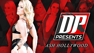 Ash Hollywood & Keiran Lee in DP Presents: Ash Hollywood - DigitalPlayground