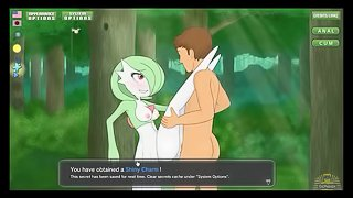 Gardevoir's Embrace Secrets Walkthrough
