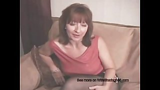 Slut Wife Banged by a Gang of BBCs in front of Hubby for WifeSharing666.com