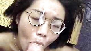 amateur young chinese in all holes