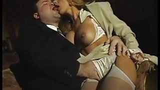 A hardcore vintage compilation sex affairs full of busty milfs banging