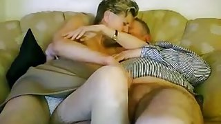Old Cpl Fuck on Webcam