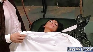 (audrey bitoni) Slut Patient And Doctor In Hard Sex Adventures movie-05