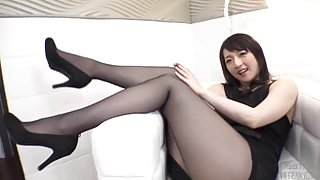 subject mini-skirt pantyhose 1888