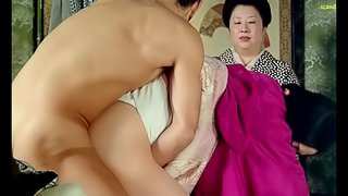 Eiko Matsuda Sex From Behind In The Realm Of The Senses ScandalPlanet.Com