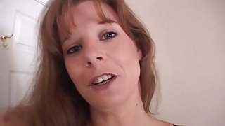 mother I'd like to fuck #63 (POV)