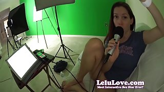 Lelu Love-PODCAST: Ep39 What NOT To Say When Emailing A Porn