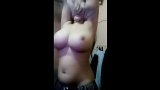 Big boobs sexy lady press boobs  tit boobs