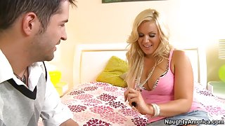Bella Rose & Kris Slater in My Dad Shot Girlfriend