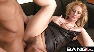 Best Of Mature Ladies Compilation Vol 1.3 BANG.com