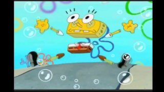 The Spongebob Walk Cycle For 10 Minutes
