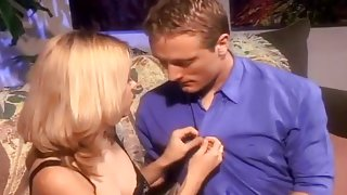 Blonde Coed Is Anally Fucked And Defiled