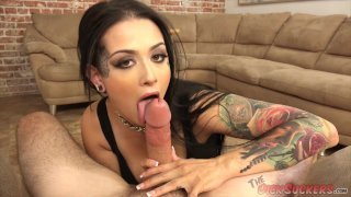 Wet n' Sloppy! - Katrina Jade