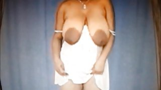 Compilation of areolas udders and plump hucows
