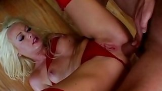 Crazy pornstars Melissa Lauren and Mika Tan in horny strapon, gaping porn video
