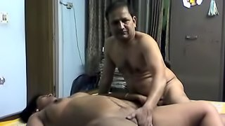 Naughty sex with amateur wife on cam