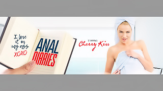 Anal Diaries - Drilling Young and Horny Czech Blonde