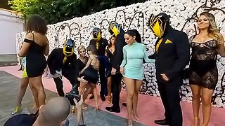 Pornhub Awards Red Carpet 360