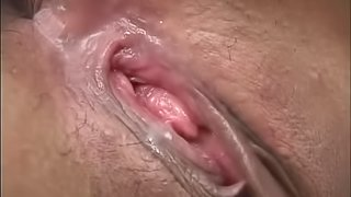 Sexy Hindu sluts fuck and get their faces and tits coated with cum