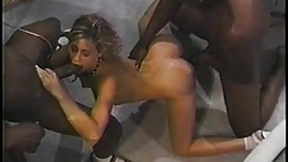Black owned amateur wife