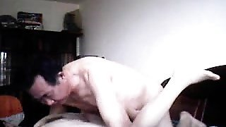 Mature chinese couple playing Jessika from dates25com