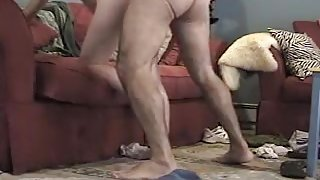 Incredible Amateur clip with Doggy Style, Wife scenes