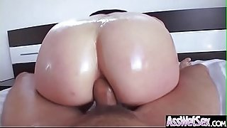 Cute Slut Girl (Dahlia Sky) With Huge Butt Get Anal Banged vid-14