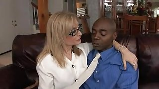 Nina Hartley analized by Sean Michaels
