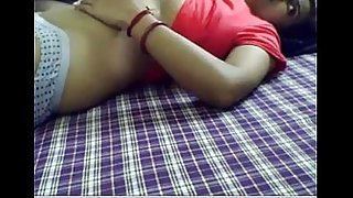 desi bhabhi pussy licked and boobs fondled groped on cam.MP4