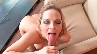 Alexis Texas is a Bang Bros slut with lots of experience