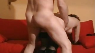 amateur wife first anal