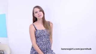 HOT TEEN FUCKED BY PHOTOGRAPHER AT CASTING AUDITION