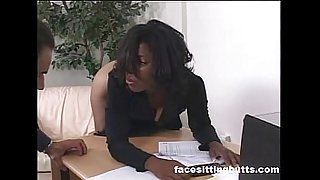Ebony employee punished by the entire company