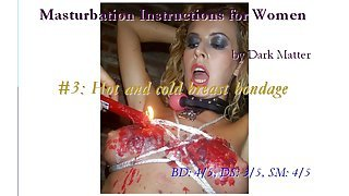 Masturbation Instructions for Women #3