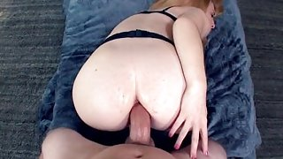 FantasyHD - Anal Job interview for secretary