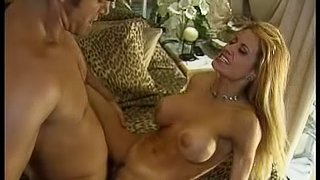 Busty Alex Taylor is once again having her favorite missionary sex