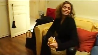 French lesbians clare morgane full
