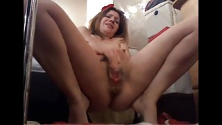 french giant squirt hairy pussy blonde exhibition